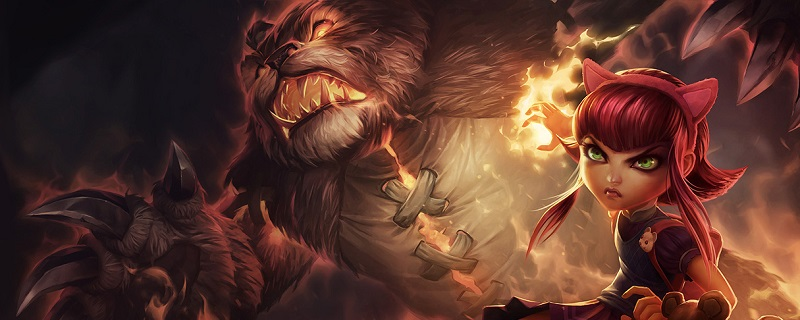 Riot Games Announces New League of Legends Game Mode
