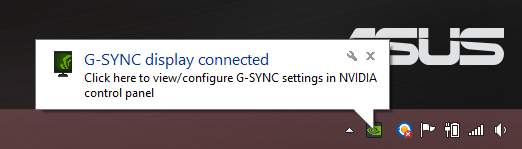 Mobile G-Sync confirmed!