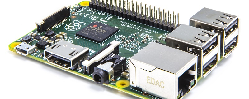 Raspberry Pi 2 Launched - Will Get Free Windows 10