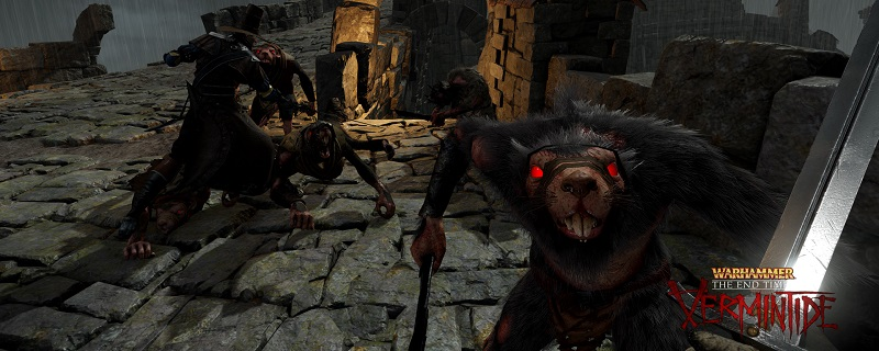Warhammer End Times - Vermintide Announced