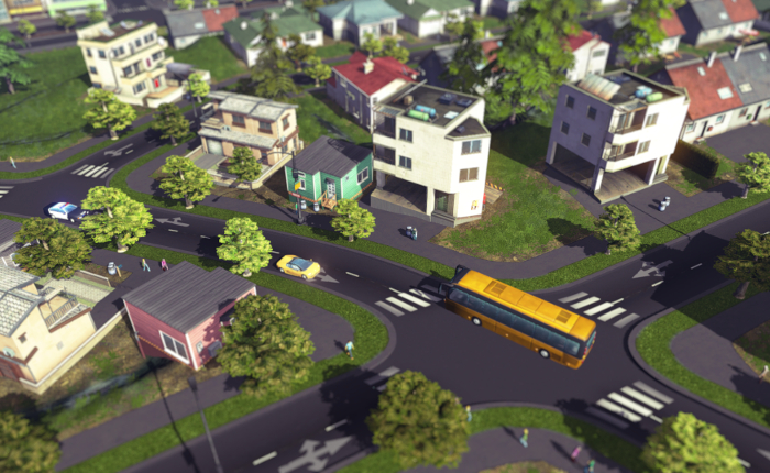 Cities: Skylines Release Date and System Specs Released.