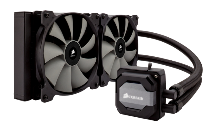 Corsair Recalls H110i from Retailers