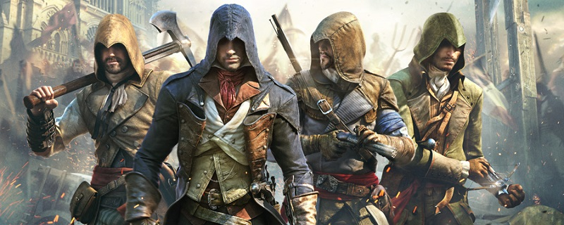 Assassin's Creed Unity Patch 5 Delayed For PC