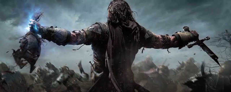 Shadow of Mordor DLC Lets You Fight Sauron