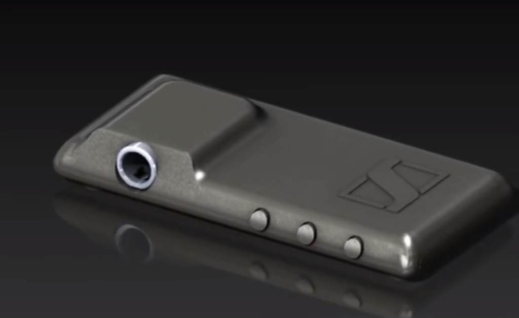 Sennheiser shows audio module concepts for Project Ara