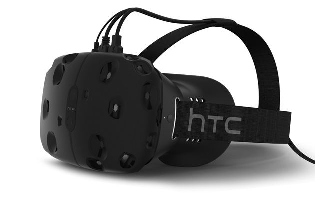 Valve's VR Headset has been Revealed