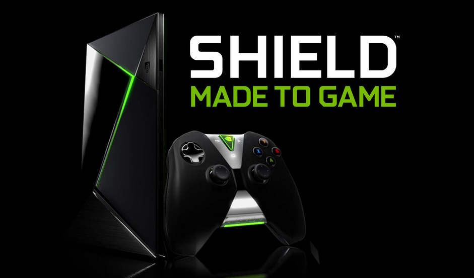 Nvidia Announces Shield Console and GRID