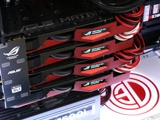 OverKILL3D ASUS Matrix Platinum GTX980 4 Way SLI Review