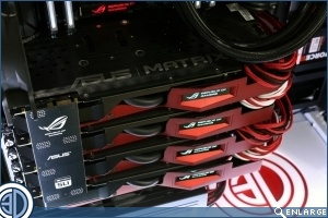 Overkill3D - ASUS Matrix Platinum GTX980 Quad-SLI Review