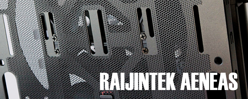 Raijintek Aeneas Review