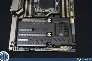 ASUS X99 TUF Sabertooth Review