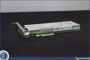 Intel 750 Series NVM Express SSD Review