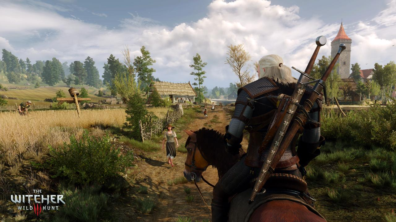 Witcher 3 Expansion Pass will cost $25 which will include 2 expansions spanning 30 hours.