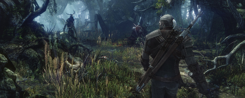 The Witcher 3's Open World will have No Loading Times