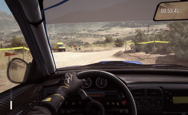Dirt Rally Arrives on Steam Early Access