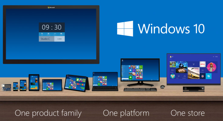 Microsoft wants to bring Mobile Apps to Windows 10