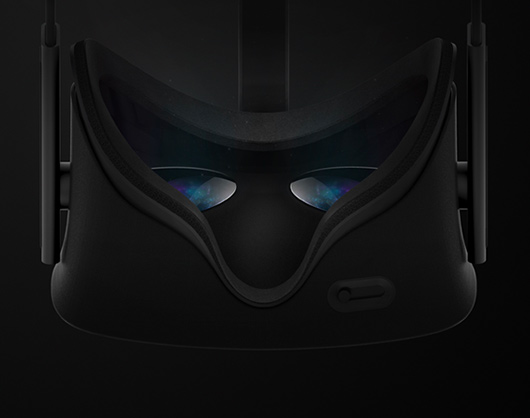 First Look at the Rift, Shipping Q1 2016