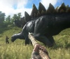 Ark: Survival Evolved, The Dinosaur Survival Game