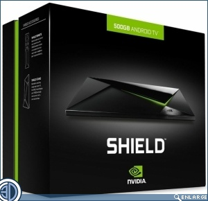Nvidia Shield and Shield Pro Consoles Show up on Amazon