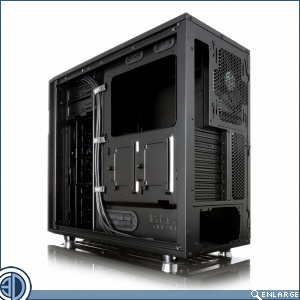 Fractal Define R5 Blackout Edition