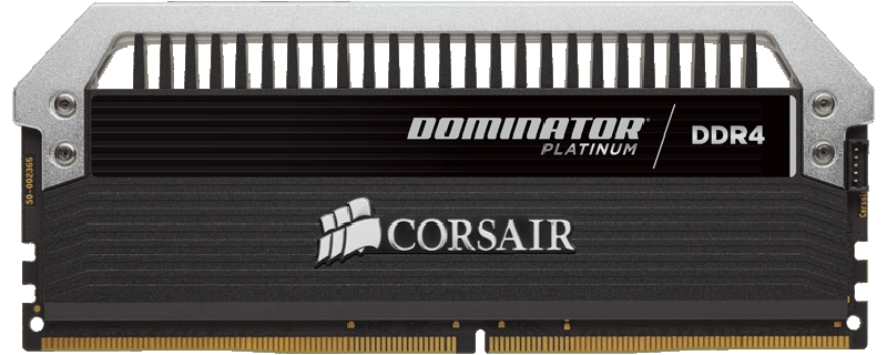 Corsair Dominator Platinum 16GB DDR4 3300MHz Review