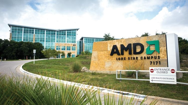 AMD Predicted to go Bankrupt by 2020