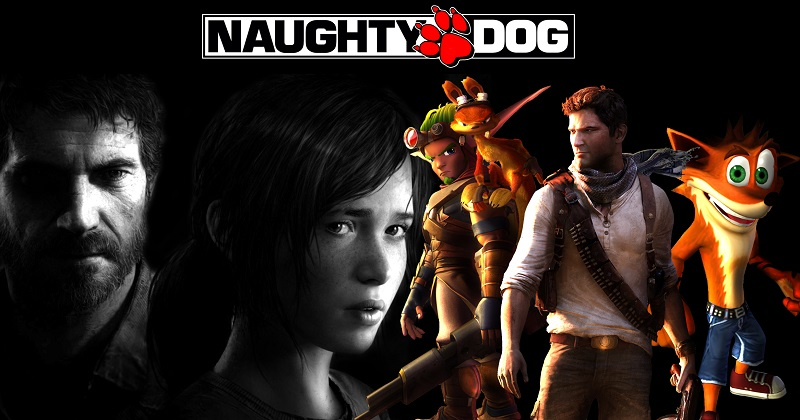 Ex-Naughty Dog Dev Explains Next Generation APIs