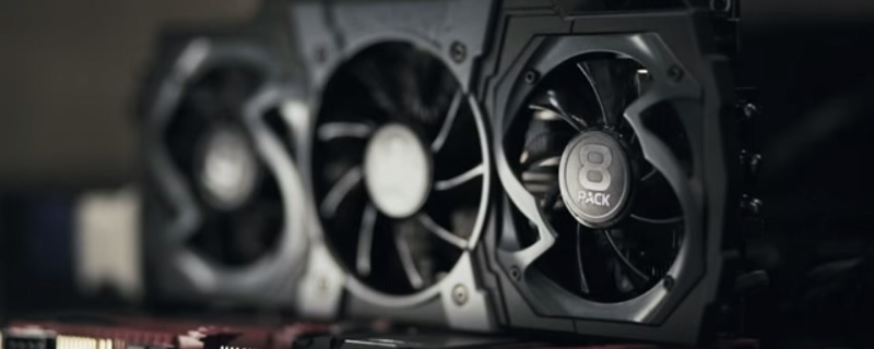 Rushkit GTX 980 8PACK