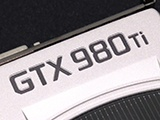 Nvidia GTX980Ti Review