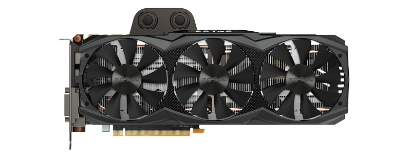 Nvidia GeForce GTX 980 Ti non-reference card roundup