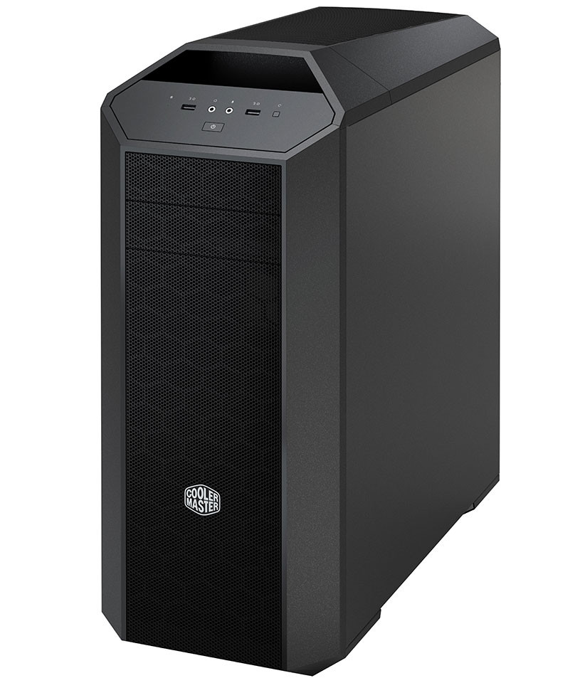 Cooler Master Launches the MasterCase - Computex 2015