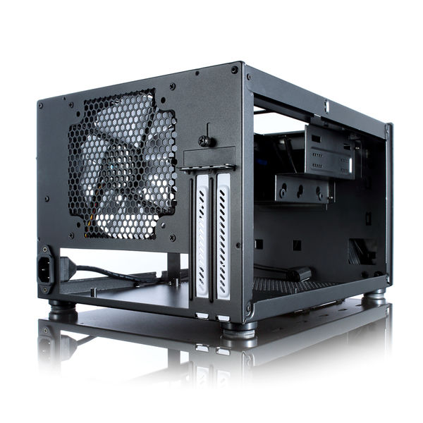 Fractal Design Core 500 Shown at Computex 2015
