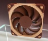 Noctua Show off Some new Designs at Computex