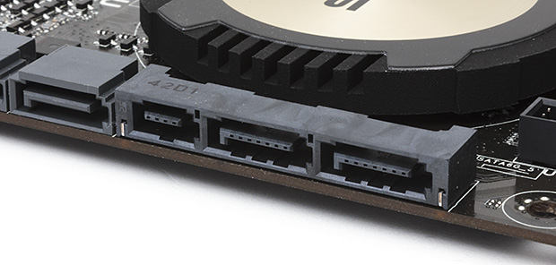 What is the New U.2 SSD Connection?
