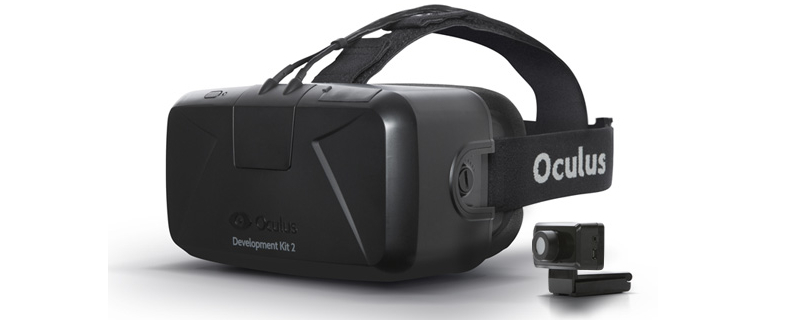 UNITY 5.1 will support Oculus Rift Naitively