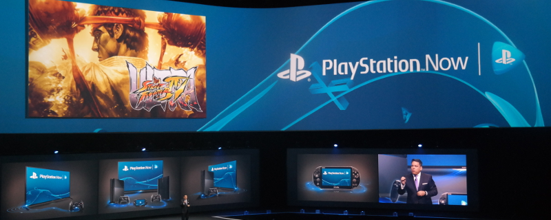 You can now play Sony Games on Samsung TVs