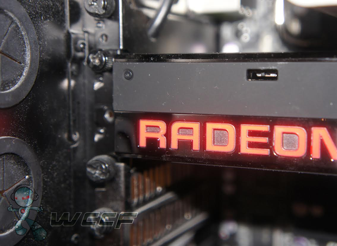 AMD Fury X Benchmarks Images and Specifications Surface