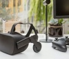 Microsoft Team Up with Oculus