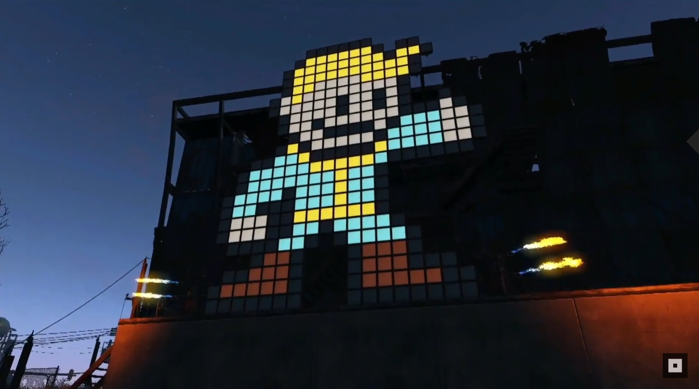 Fallout 4 E3 Announcement