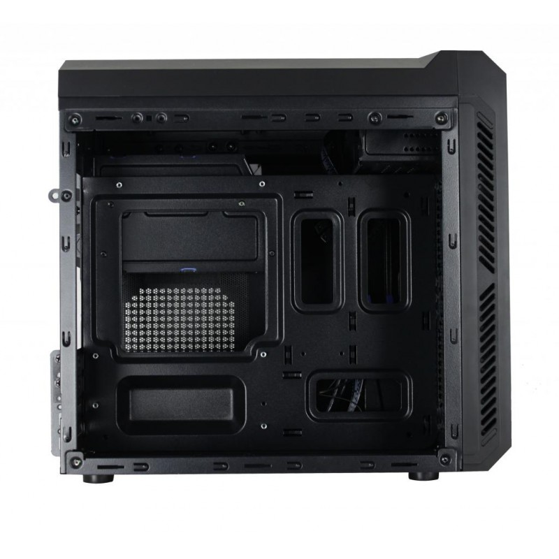 Antec Released their Windowed P50 Chassis