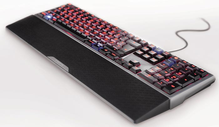 Cherry MX Board 6.0 Keyboard has become Available