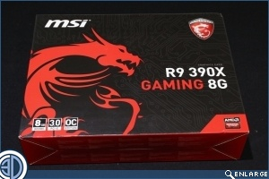 MSI R9 390X Gaming 8G Review