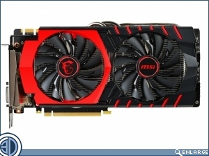 MSI GTX980Ti Gaming 6G Review