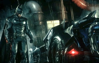 Batman: Arkham Knight Framerate Unlock & Tweak Guide