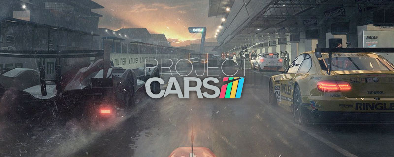 Project Cars â?? Patch 2.0