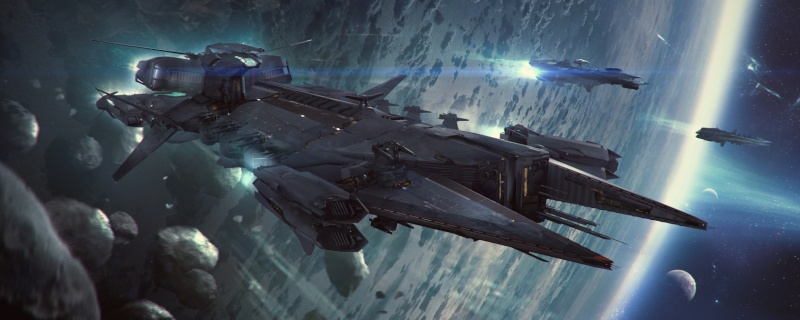 Star Citizen FPS Module Delayed