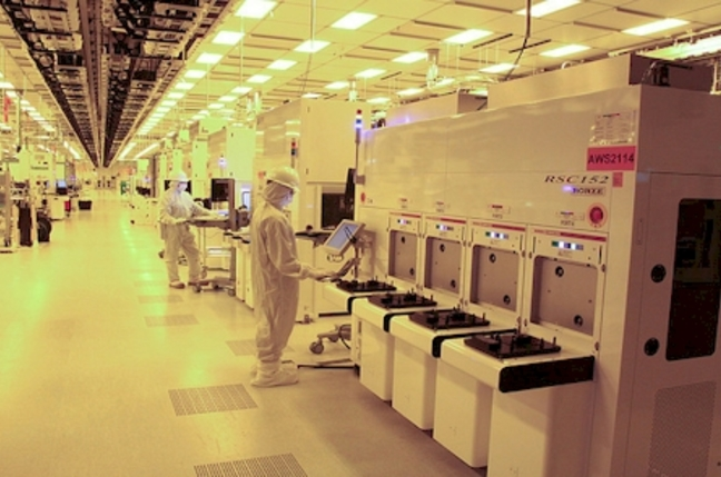 IBM Gets Green Light to Sell it's Microelectronics Division to GlobalFoundries