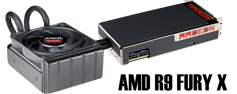 AMD's Revised R9 Fury X - Pump Whine Issues