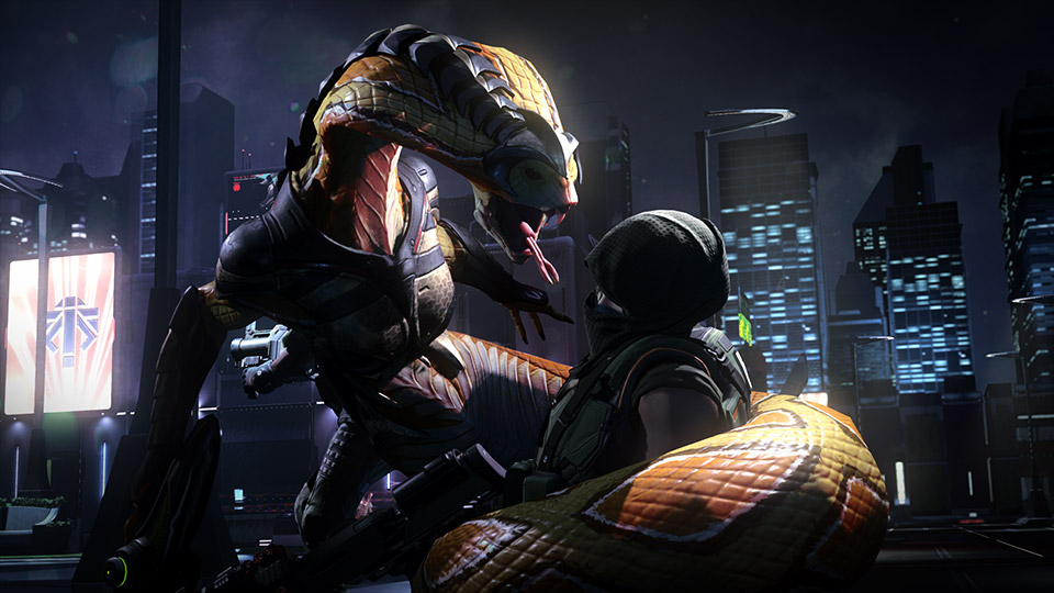 XCOM 2 creative director says PC gaming is in a golden age