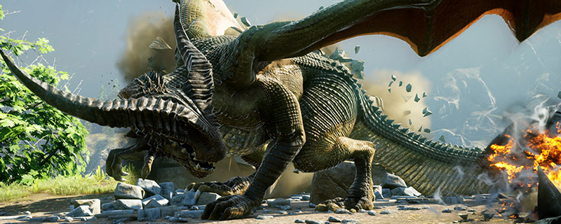 Future Dragon Age: Inquisition DLC won't come to last-gen consoles